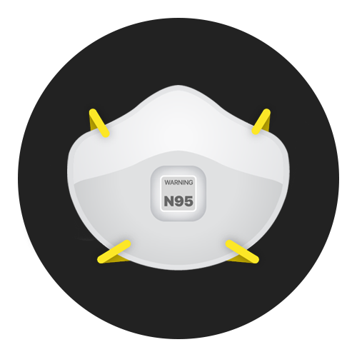 MASQ.EW3 (N95) - 1.0
